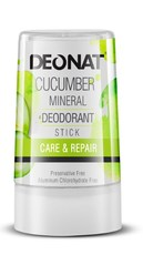 Дезодорант-Кристалл  с экстрактом огурца, стик 40 гр.
