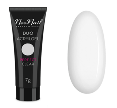 Акрил-гель Duo NeoNail Perfect Clear
