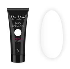 Акрил-гель Duo NeoNail French White