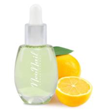 Масло для кутикулы с экстрактом оливы (лимон)