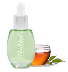 Масло для кутикулы с экстрактом оливы 15мл (зеленый чай)