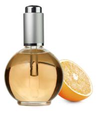 Масло для кутикулы с экстрактом оливы 75мл (апельсин)