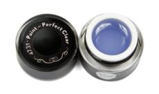 Гель-краска для литья прозрачная 5мл Perfect Clear
