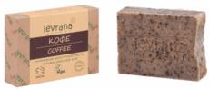 Натуральное мыло ручной работы КОФЕ, 100 гр