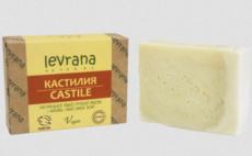 Натуральное мыло ручной работы КАСТИЛИЯ, 100 гр