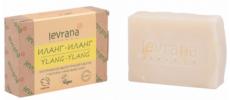 Натуральное мыло ручной работы ИЛАНГ-ИЛАНГ, 100 гр