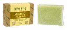 Натуральное мыло ручной работы АЛЕППО, 100 гр