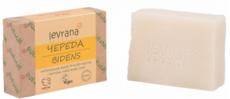 Натуральное мыло ручной работы ЧЕРЕДА, 100 гр