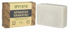 Натуральное мыло ручной работы КРАКАТАУ, 100 гр