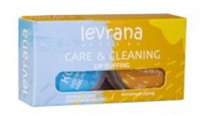 Набор CARE&CLEANING скраб для губ + органическое масло для губ (10гр+10гр)