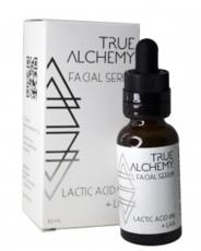 Сыворотка для лица Lactic Acid 9%+LHA, 30 мл
