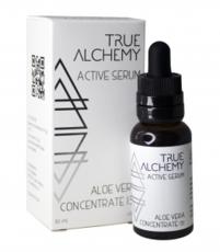 Сыворотка для лица Aloe Vera Concentrate 13:1, 30 мл