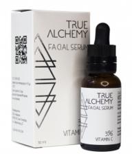 Сыворотка для лица Vitamin C 3%, 30 мл
