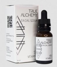 Сыворотка для лица Vitamin C 5%, 30 мл