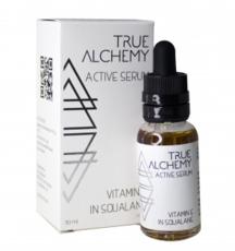 Сыворотка для лица Vitamin E in Squalane, 30 мл