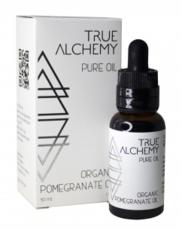 Сыворотка для лица Organic Pomegranate Oil, 30 мл