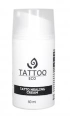 Заживляющий крем Tattoo Eco, 50 мл