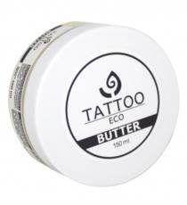 Крем-масло Tattoo Eco, 150 мл