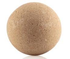 Бурлящий шарик для ванны ШОКОЛАД, 185 гр