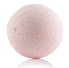 Бурлящий шарик для ванны МЕД И МАЛИНА, 185 гр