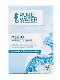 Хозяйственное мыло ТМ Pure Water, 175 гр