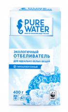 Отбеливатель экологичный ТМ Pure Water, 400 гр