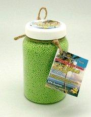 """Жемчужины """"Остров сокровищ"""" с маслом зародышей пшеницы и экстрактом ромашки, 370 гр"""
