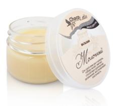 Бальзам-масло для рук МОЛОЧНЫЙ с молочными протеинами, для сухой кожи, 60 мл