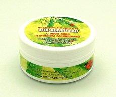 Крем-масло для рук Vita-Комплекс с алоэ вера и маслом макадамии, 83 гр