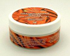 Плацентарная маска для волос с фруктовыми кислотами, 210 мл