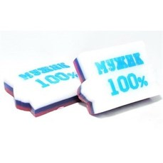 Мыльное ассорти/фигурное МУЖИК 100%, 90 гр