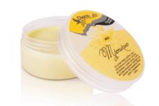 Гель-крем для мытья волос МУСС ТРОПИКАНО с соком ананаса и манго, 75 мл
