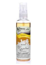 Натуральная вода для волос БИО-ТОНИК с пребиотиками ПРИРОДНЫЙ БАЛАНС, для сухих и поврежденных волос, 100 мл