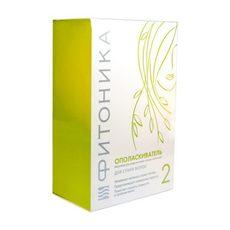 Ополаскиватель для волос Фитоника №2 для сухих волос, 1,5 гр х 20 шт