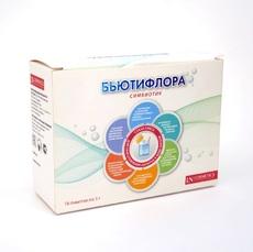 Бьютифлора, симбиотик, 80 гр (16 пакетов)