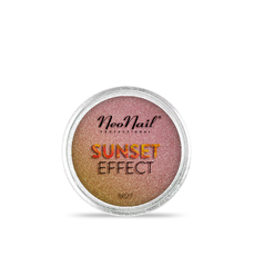 Втирка Sunset Effect 01 NeoNail 0,3 гр