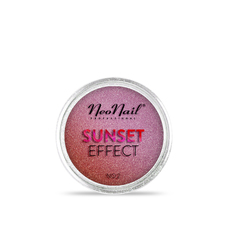 Втирка Sunset Effect 02 NeoNail 0,3 гр
