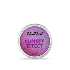 Втирка Sunset Effect 03 NeoNail 0,3 гр