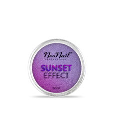 Втирка Sunset Effect 04 NeoNail 0,3 гр