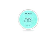 Втирка Fluo Effect 02 NeoNail 3 гр