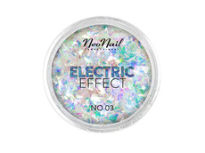 Хлопья Electric Effect 03 NeoNail 0,3 гр