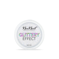 Блестки Glittery Effect 03 NeoNail 2 гр