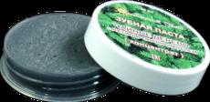 """Зубная паста """"Чайное дерево с Активированным углем"""" для курильщиков (концентрат), 25 мл"""
