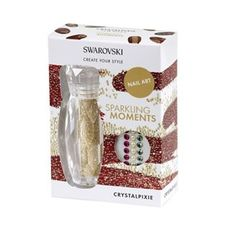 Хрустальная крошка Sparkling Moments Crystal Pixie Swarovski