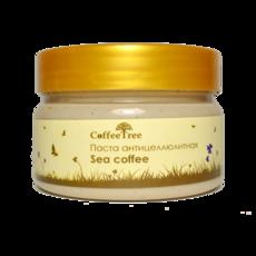 "Паста для антицеллюлитного обертывания ""Sea coffee"""