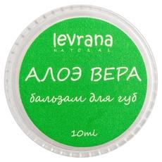 Бальзам для губ АЛОЭ ВЕРА, 10 гр