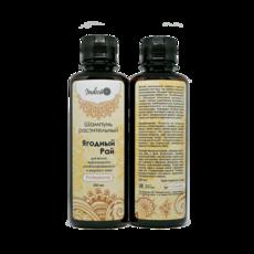 Растительный шампунь для нормальных и склонных к жирности волос «Ягодный рай», 200 мл