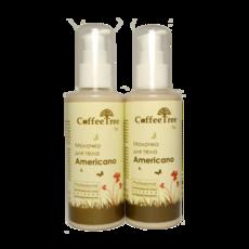 Молочко для тела «Americano», 100 мл