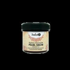 "Жемчужный крем-гоммаж ""Pearl Snow"", 160 гр"