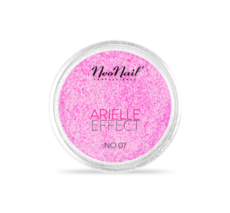 Втирка Arielle Effect 07 NeoNail Pink, 2 гр